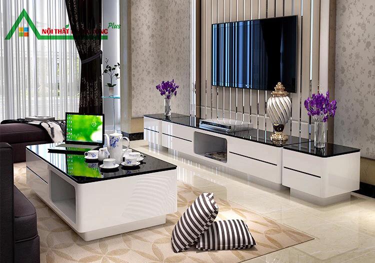 Bàn kính sofa phòng khách cao cấp bt12-4b1