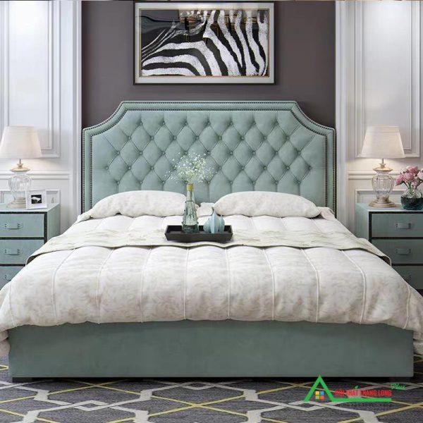 giường nỉ cao cấp