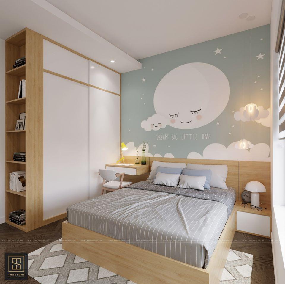Nội thất thông minh dành cho không gian phòng ngủ
