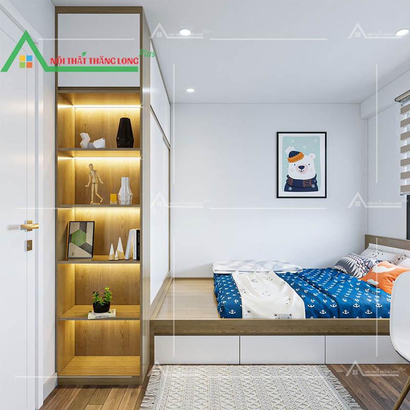 Phòng ngủ cho gia chủ